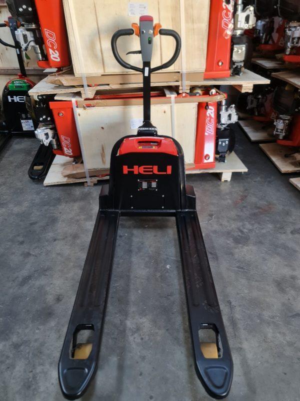 Heli Electric Pallet Jack (CBD15J-LiS) 2
