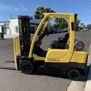Used Forklifts For Sale 4