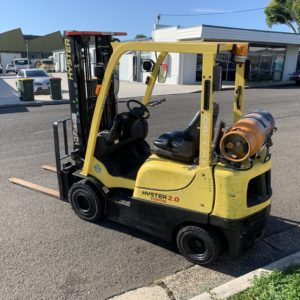 Used Forklifts For Sale 5