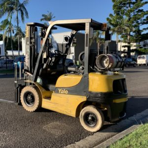 Used Forklifts For Sale 3