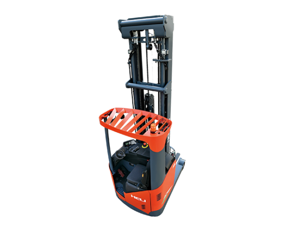 Heli G2 Series 1.6-2T Sit & Reach AC Electric Forklift 3