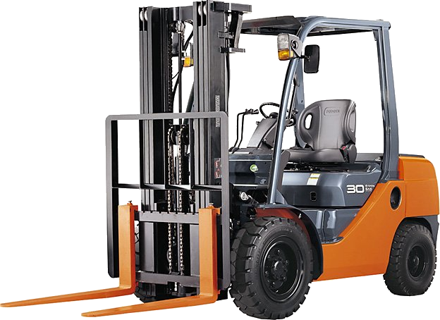 Forklifts Available 5