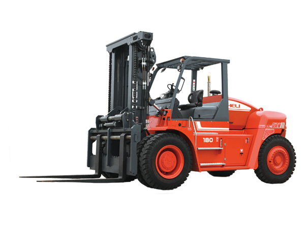 Heli Large Forklift From 12T to 46T 2
