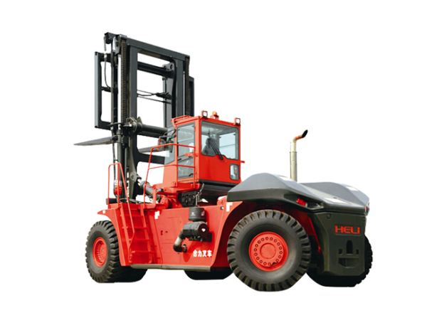 Heli Large Forklift From 12T to 46T 1