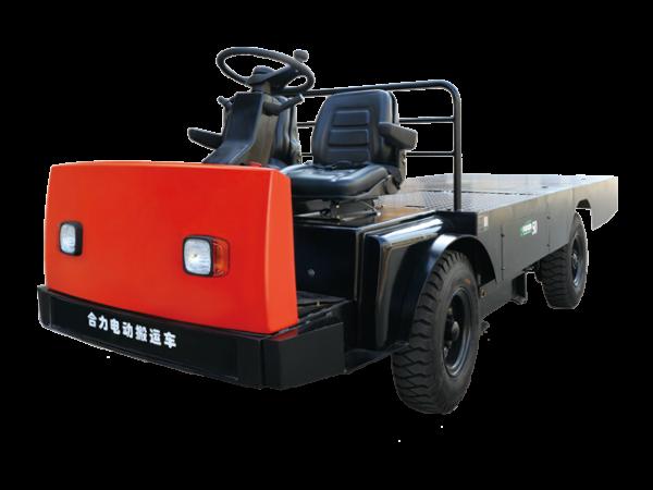 Heli 1-5T AC Electric Platform Truck (BD10-50) 1