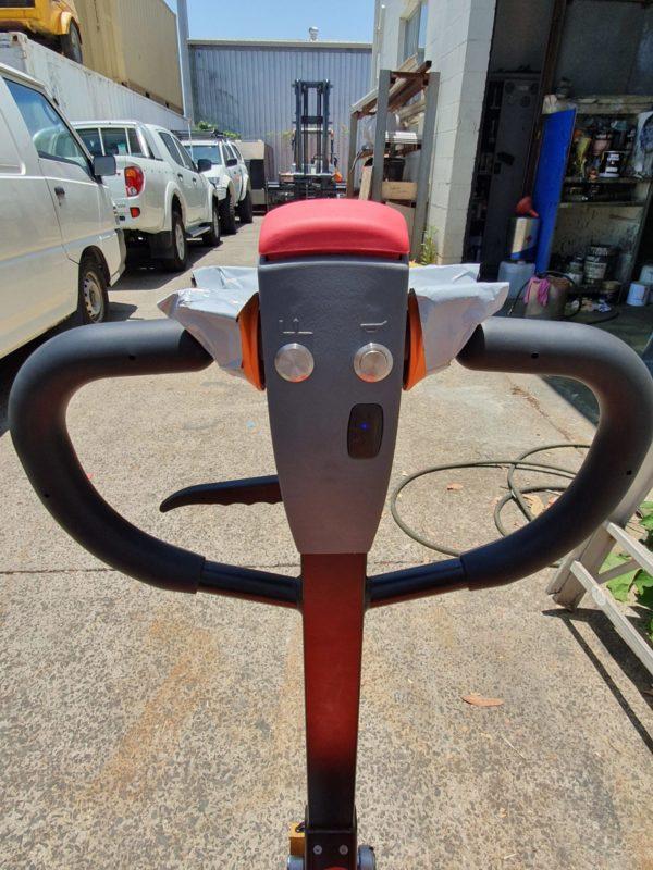 Heli Semi Electric Pallet Jack (CBD20J-B) 7