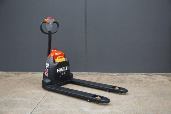 Heli Electric Pallet Jack (CBD20J-LI2) 1
