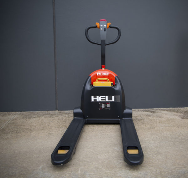 Heli Electric Pallet Jack (CBD20J-LI2) 2