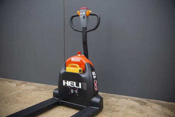 Heli Electric Pallet Jack (CBD20J-LI2) 3