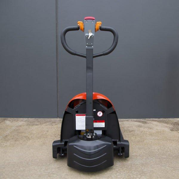 Heli Electric Pallet Jack (CBD20J-LI2) 4