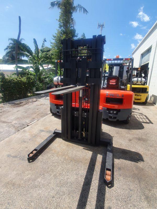 1.6T Walkie Stacker Electric Pallet Jack (CTDD16-960) 3