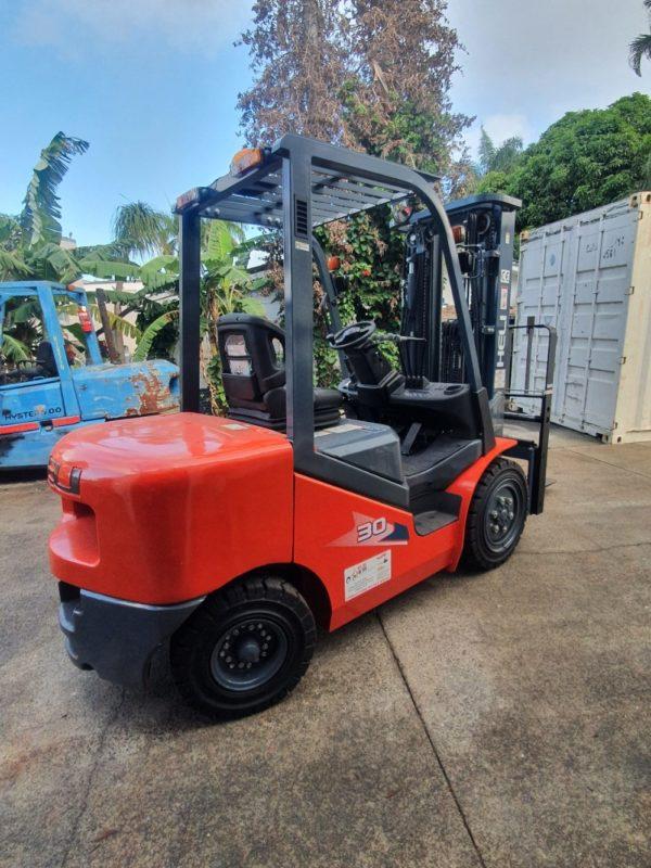 Heli H3 Series 3T Diesel 2