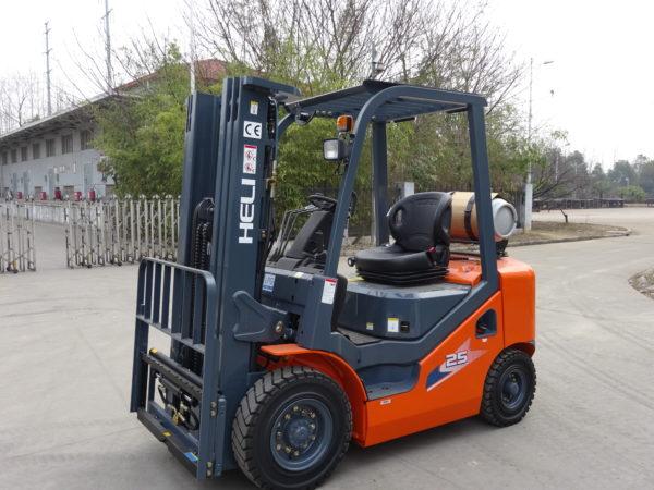 Heli H3 Series 2T-2.5T Diesel 3