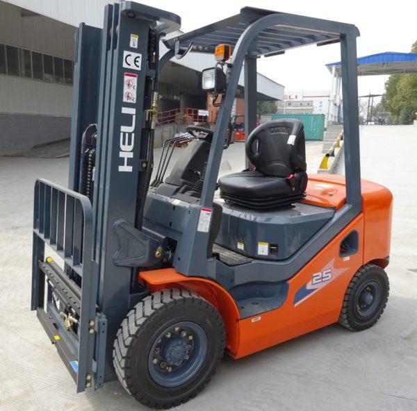 Heli H3 Series 2T-2.5T Diesel 1
