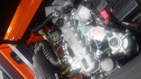 Heli H3 Series 3T Diesel 6