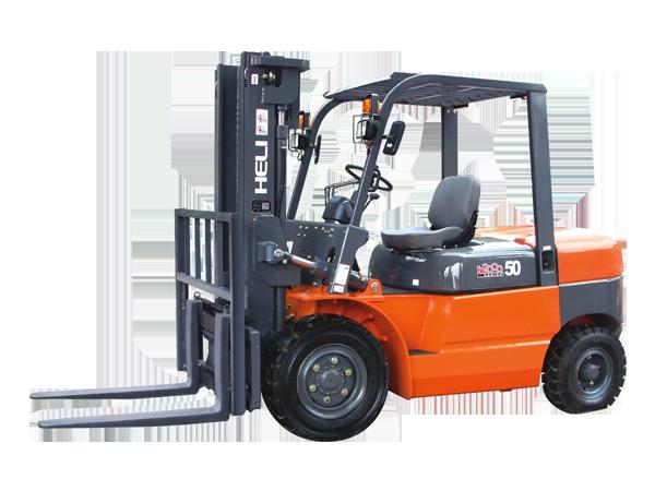 Heli H Series 4-5T Diesel 1