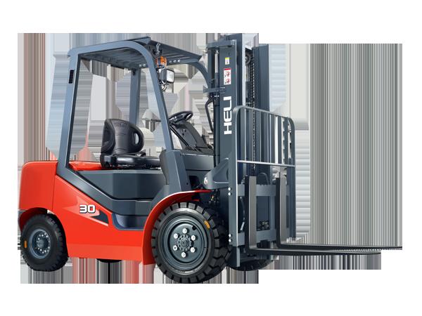 Heli H3 Series 3-3.5T Diesel 2