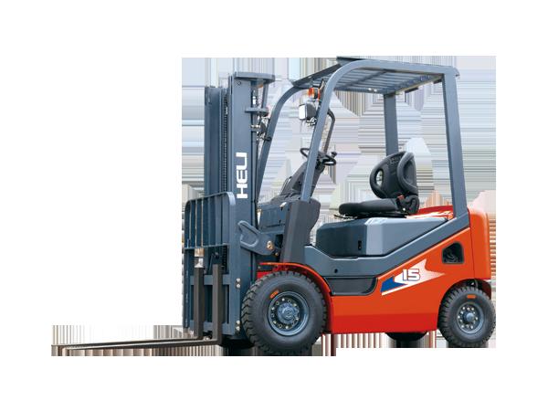 Heli H3 Series 1-1.8T Diesel 1