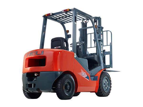 Heli H3 Series 3-3.5T Diesel 3