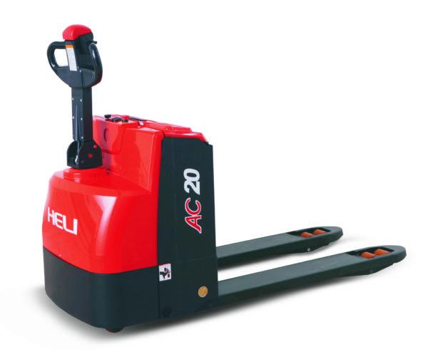Heli Electric Pallet Jack (CBD20-150) 1