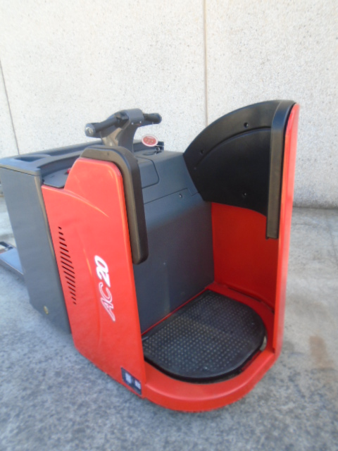 Heli Electric Pallet Jack (CBD20-490) 2