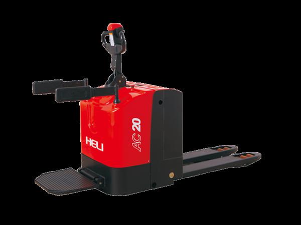 Heli Electric Pallet Jack (CBD20-460/470) 1