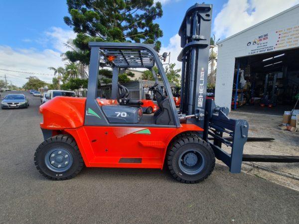 Heli G Series 7T Diesel 2