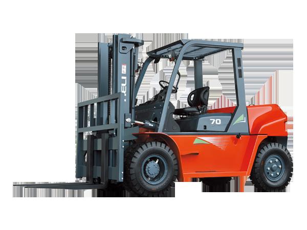 Heli G Series 5-7T Diesel 1