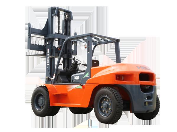 Heli G Series 8-10T Diesel 1