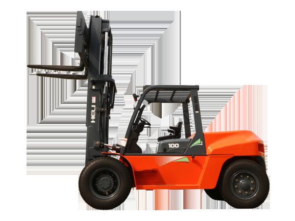 Heli G Series 8-10T Diesel 2