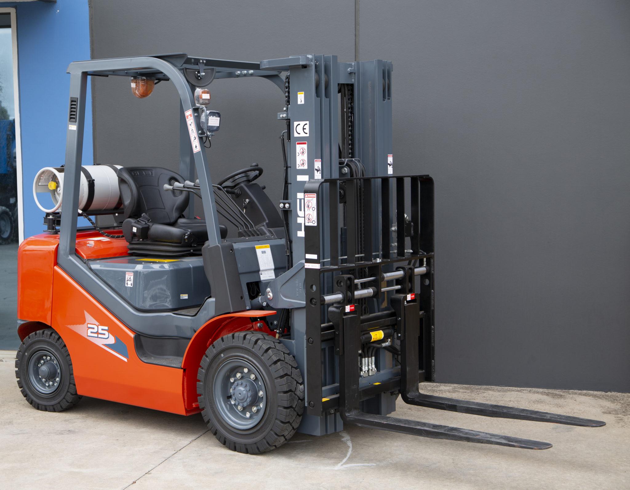 Current Forklift Specials 2