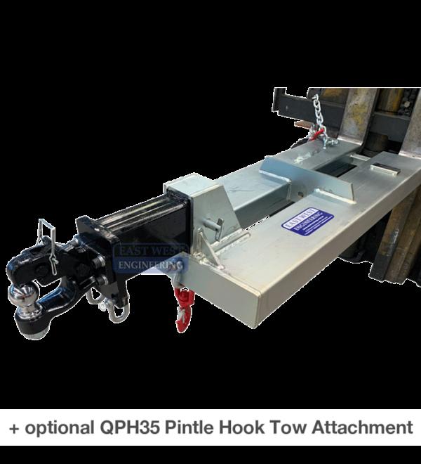 Q-Fit Hook Point Jib - FQL250 3