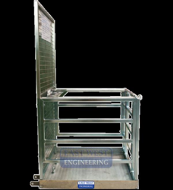 Forklift Work Platform - FWP25 3